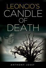 Candle of Death - Hard Cover